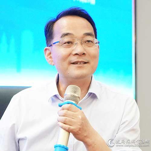 河南省鲁山县财政局 局长 郝富强