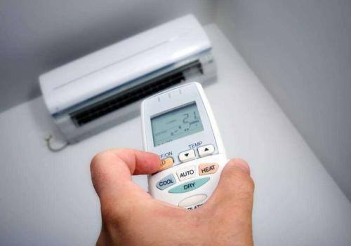 国内家用空调市场疲软 零售额同比下降1.4%