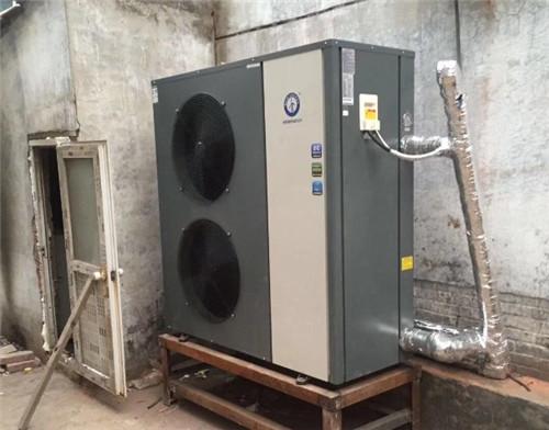 山西平遥发布2019煤改电方案,空气源热泵高效节能成首选
