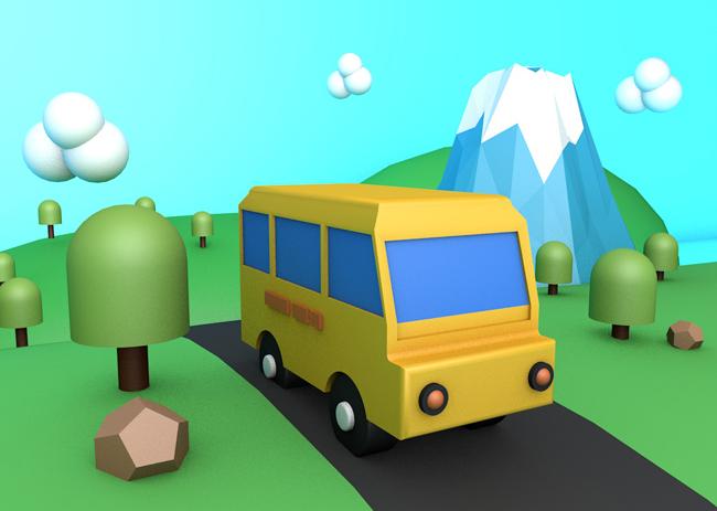 各地加快推进公交车新能源化