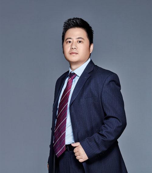 金山云合伙人、高级副总裁宋伟