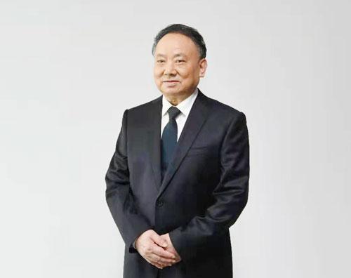 中国工程院院士、国家信息化专家咨询委员会委员 沈昌祥