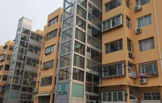 上海:拟推四项措施加强电梯选型采购管理
