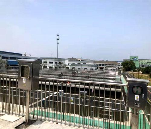 溧阳市区域治污工程PPP项目