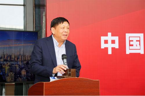 中国电子科技集团总经理、党组副书记、中国工程院院士吴曼青
