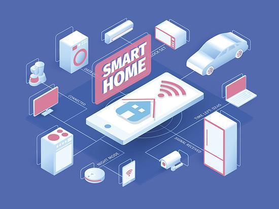 手机厂商抢滩智能家居市场,家电企业欲靠造芯与其分庭抗争