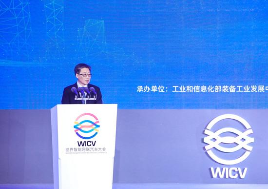 交通运输部党组成员兼总规划师王志清-550.jpg