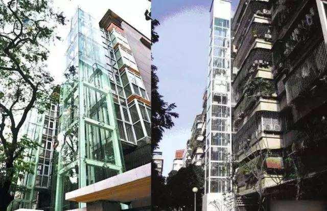 南昌:六层以上加装电梯政府补贴最高10万元