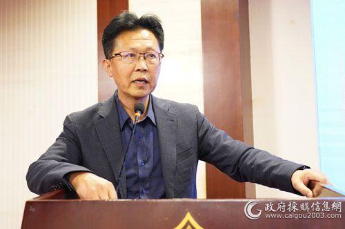 北京筑龍信息技術有限責任公司孫建文總經理