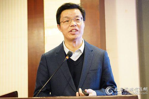 中國人民大學公共管理學院王叢虎教授