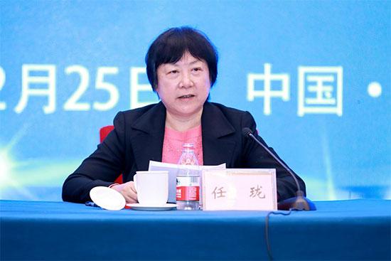 中国招标投标协会会长任珑