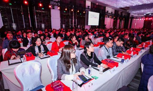 佳能(中国)商务影像方案部2020年合作伙伴大会暨新品发布会在北京盛大开幕