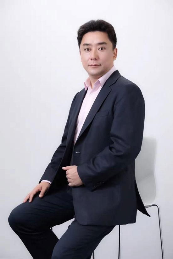上汽乘用车公司副总经理俞经民-550.jpg