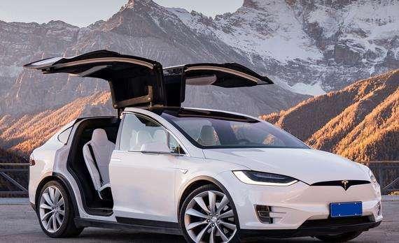 因螺栓腐蚀隐患 特斯拉召回部分Model X汽车