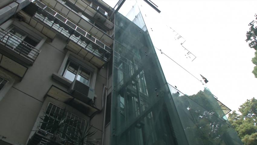 14个电梯项目 8000万元