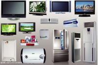 物流运输逐渐恢复正常,家电网购消费或迎爆发