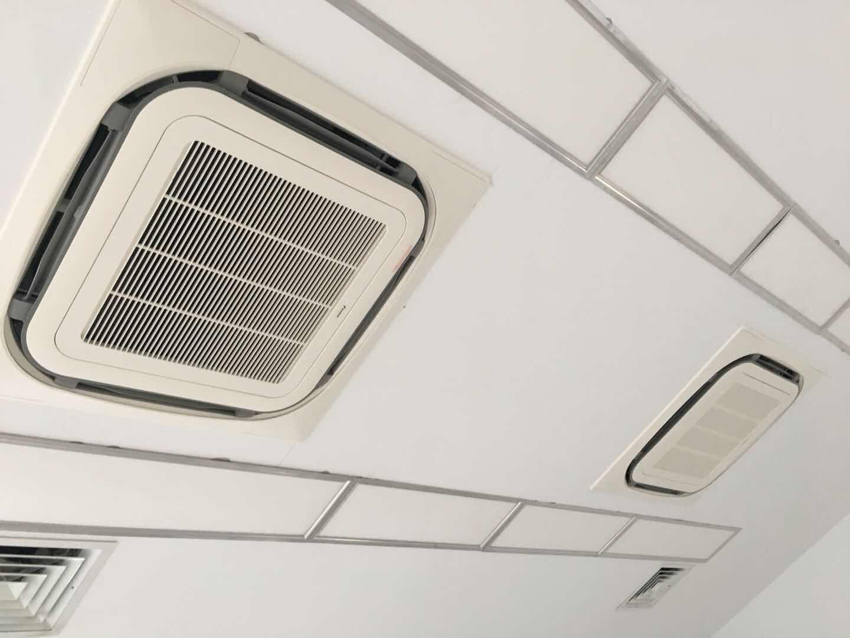 疫情加速家电行业迭代,中央空调类健康产品成消费新热点