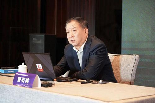 資深招標專家湖南國聯招標有限公司總經理曹石林