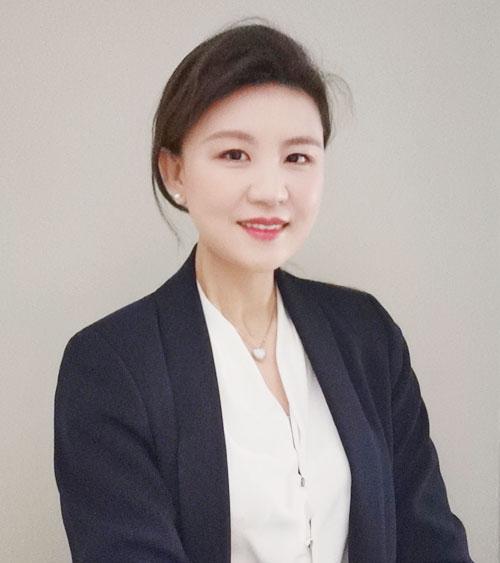 京东企业业务教育行业总监 吴晓芳