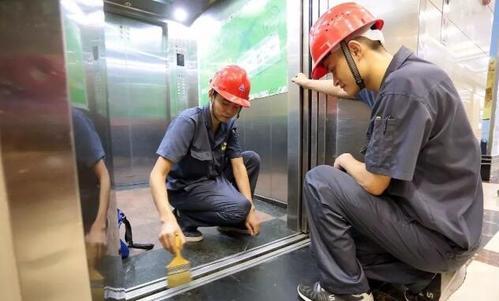 重庆:2020年试点推行96333电梯应急救援平台