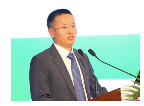 中国电子技术标准化研究院信息技术研究中心主任周平