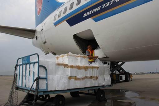 各國在華商業采購防疫物資渠道暢通