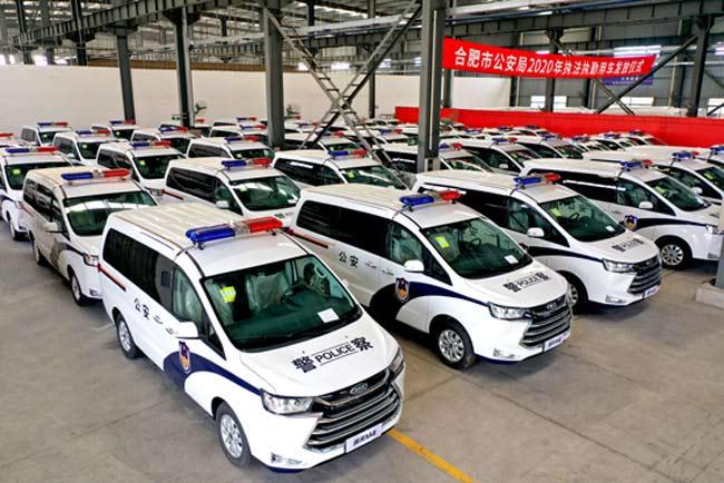 十九載創新求變再出發  繼續譜寫中國MPV的光輝歲月