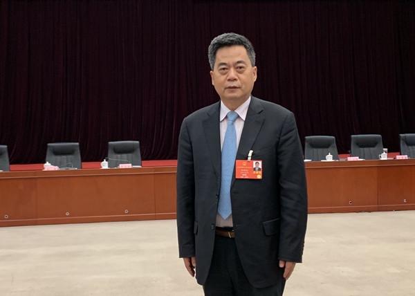 华菱星马刘汉如:实现节能减排 换电、甲醇等四方面缺一不可