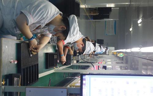 省首台天玥国产计算机下线,四川打造全国信创高地未来可期!