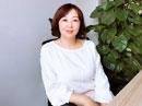 欧菲斯办公伙伴集团副总经理、大客户管理中心负责人张若鸿