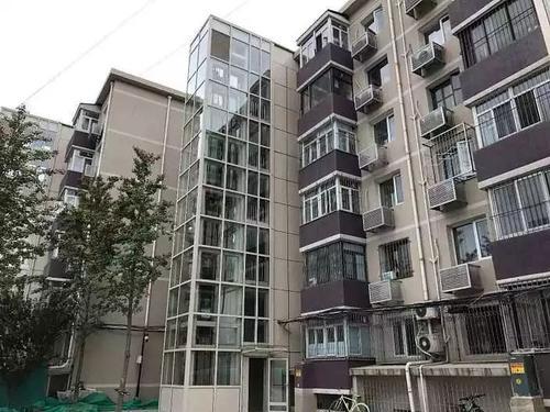 广州市人民政府办公厅关于印发广州市既有住宅增设电梯办法的通知