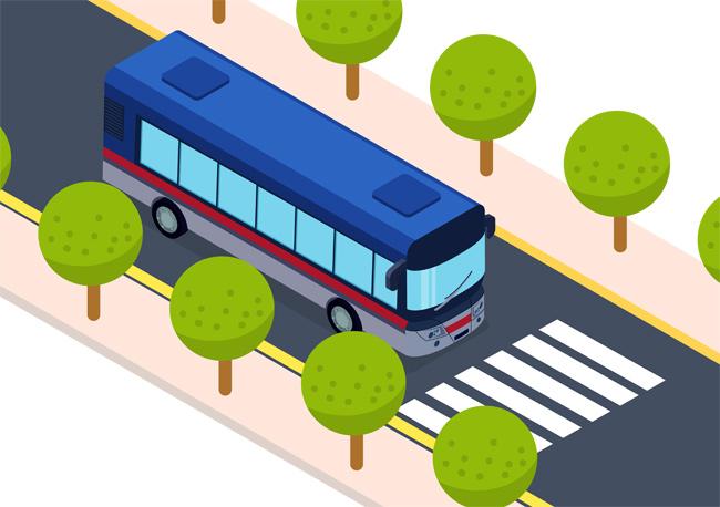 甘肃金昌48辆新能源电动公交车即将投入运营