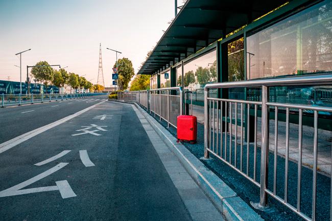 2020年重点城市公交将全部采用新能源车