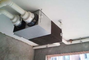江苏:新建住宅需配置新风系统或新风装置