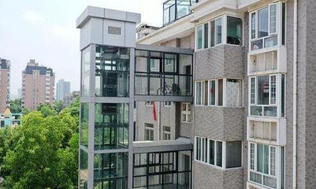 关于印发吕梁市既有住宅加装电梯实施方案的通知