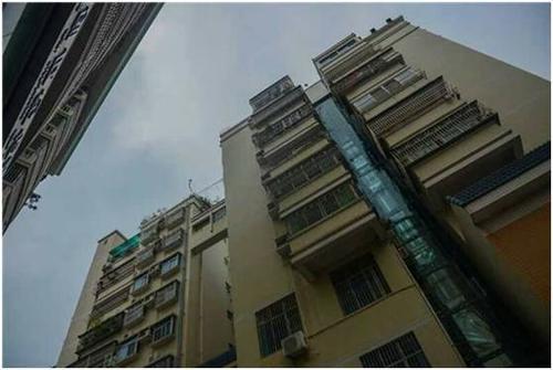 关于对丽水市既有住宅加装电梯实行负面清单管理及规范设计要求的通知