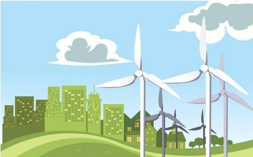 2020年我国将新增清洁取暖面积15亿平方米左右