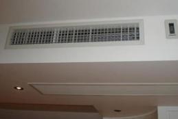 深圳宝安:加强对集中空调清洗消毒频次