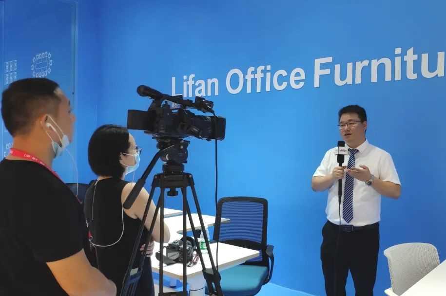 受访者:丽江椅业总经理张建伟先生