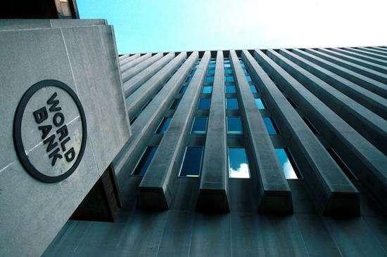 世界银行向全球共享中国优化营商环境改革经验