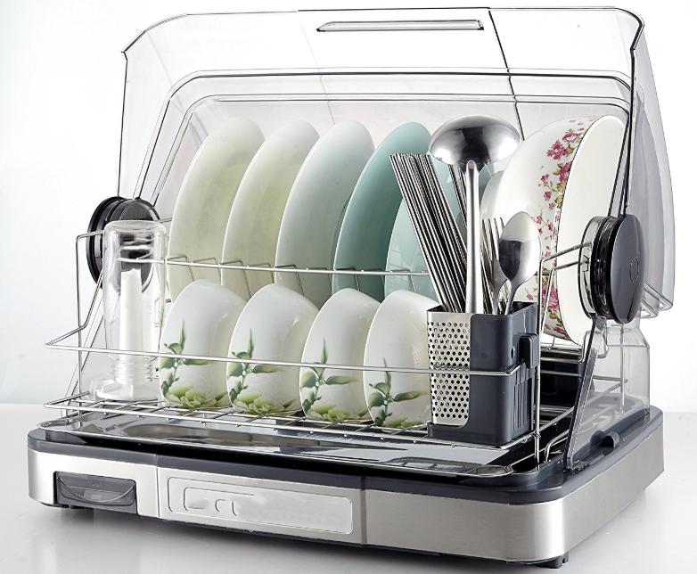 发改委:洗碗机水效标识实施规则开始征求意见