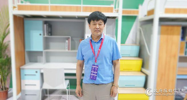 富都华创董事长曹奎华:专业化与多元化并进,创新突围抢占市场