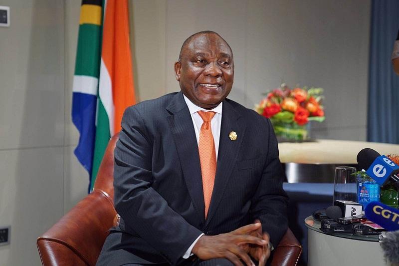 南非宣布促进性别平等的采购计划