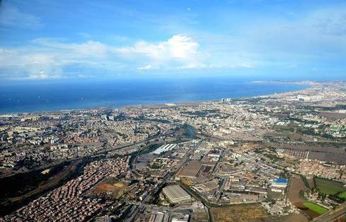2020年7月中东北非项目市场授标情况