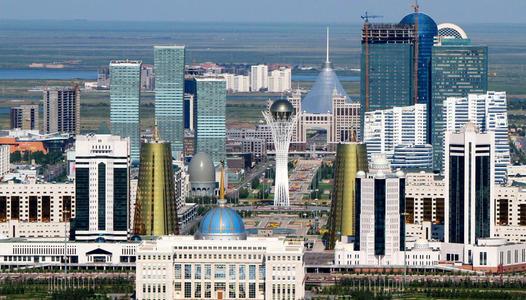 哈薩克斯坦將制定《工業政策法》
