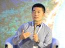 小鱼易连CEO助理兼执行副总裁姜峰