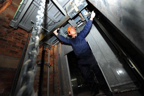 广西启动电梯按需维保和调整检验检测周期试点