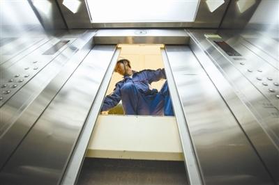 """湖南电梯安全责任保险首批保单""""出炉"""""""