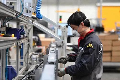 迅达中国区CEO施达毓:扎根中国全球最大电梯市场铸新篇