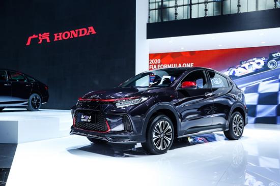 VE-1+在2020北京车展焕新上市-550.jpg